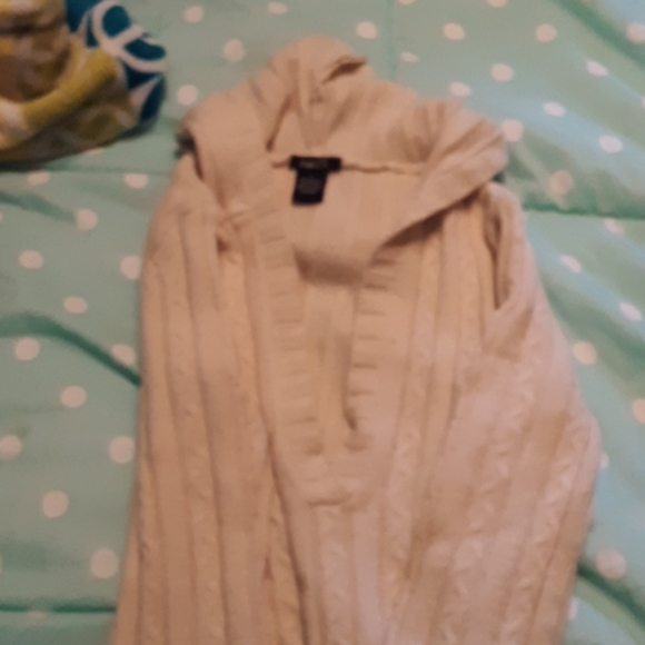 Rue21 Sweaters - Over sweater